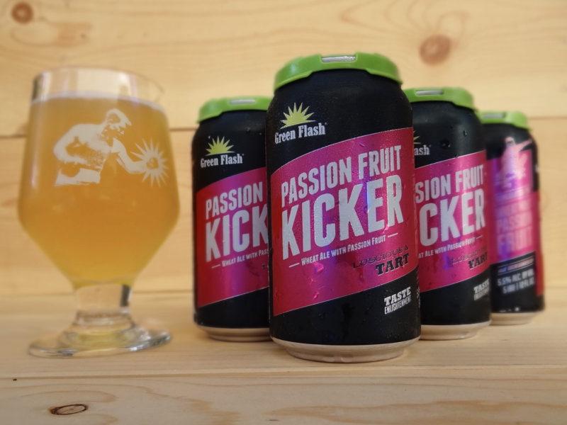 passionfruit kicker