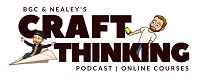 Craft Thinking Logo